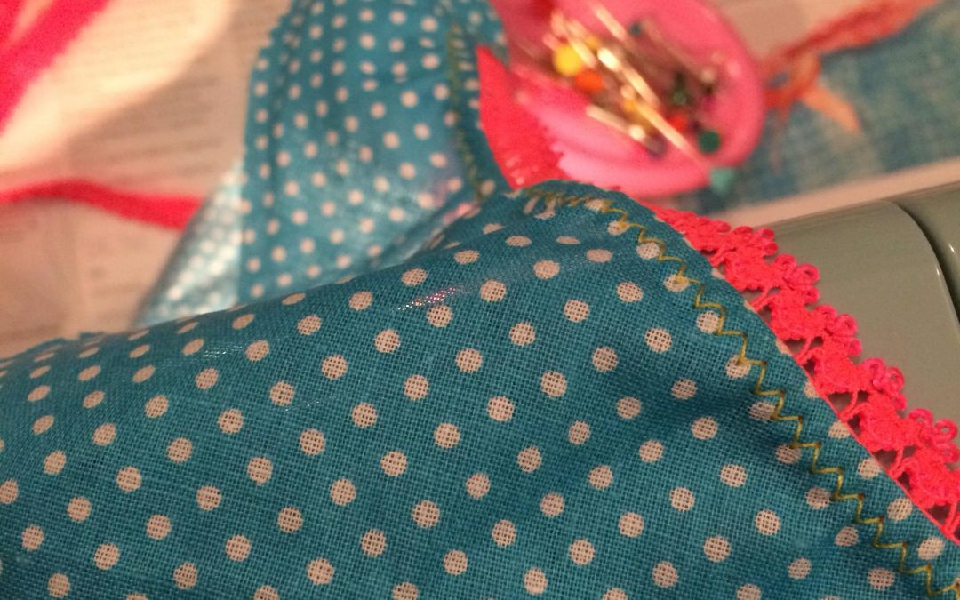 Sewing mojo is back! – knickers and jeans