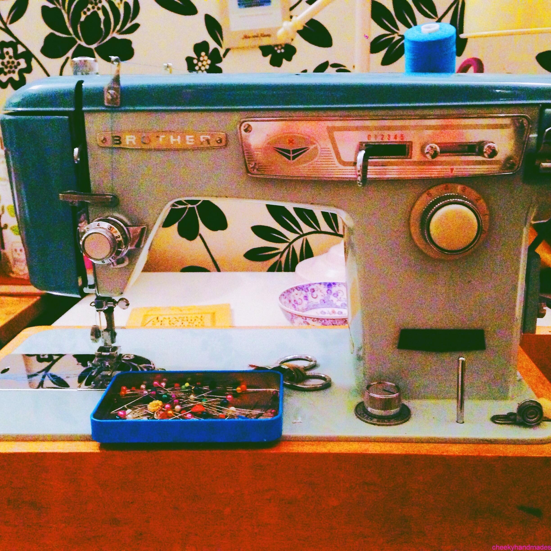 Sewing machine servicing & repairs London