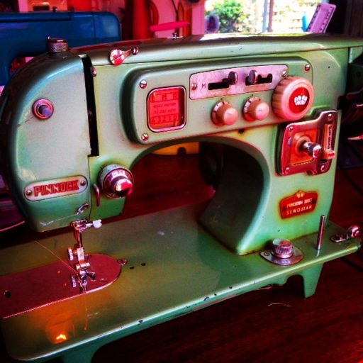 Sewing classes in North East London